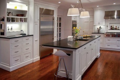 Cabinet Refacing chicago