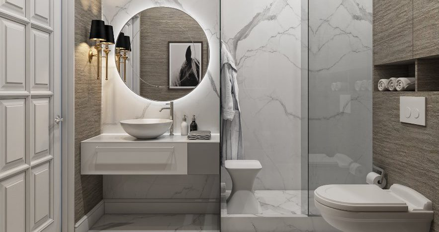 bathroom-renovation-Chicago