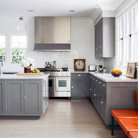 kitchen with annex remodeling chicago